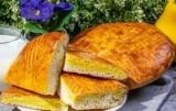 Сливочные лепешки Гата по-армянски