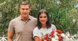«У тебя характер прескверный»: муж Ксении Бородиной посвятил ей стихи